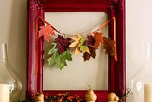 Fall is in the air!  / by Kim Davidson
