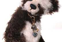 Pandabear collectibles