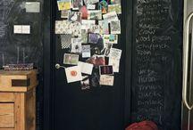 Chalkboard Obsession / by Shelby Figueroa
