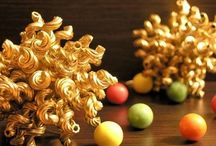 December Crafts / by Adrienne Forsyth