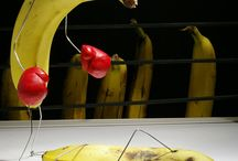 banana world