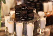 Oreo Wedding Ideas