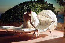 Visionnaire Outdoor Collection / Visionnaire Outdoor Collection