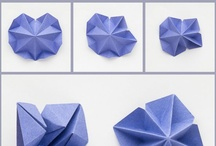 Paper Craft DIY / by Debby Morris High