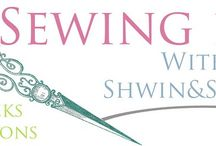 Learning to sew / by Misty McCartney