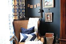 My perfect Nook corner / by Brenda Lee Cruz Hernandez