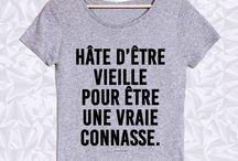 Tshirt  citation