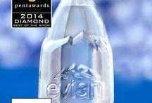 Pentawards - 2014 / Packaging design AWARDS COMPETITION