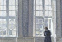 Art - windows