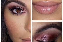 Why do you wear MAKE UP? / A chaque occasion sa tenue et chaque tenue son make up.