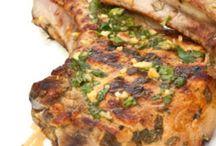 Healthy eats <3 / by Donna Reinhardt-Nardella