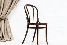 Chairs - Vintage rentals by Memorias del Ayer