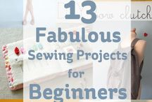 Sew Fun - Crafts & Projects