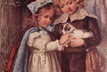 deti 2 a anjeli