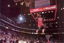 OLD NBA / by Toshihiro Nakajima