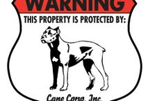 Cane Corso Signs and Pictures / Warning and Caution Cane Corso Dog Signs. https://www.signswithanattitude.com/cane-corso-signs.html