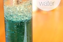 Botellas Sensoriales / Sensory Bottles / Descubre ideas creativas para crear tu propia botella sensorial