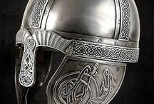 F5. Vikingovia - Zbroj