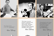 Disney Mania / by Aubry Holgate