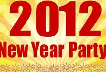 How To Make New Year Party Banner Online
