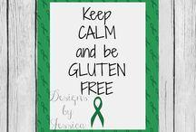 Glutenvrij / Glutenvrije recepten