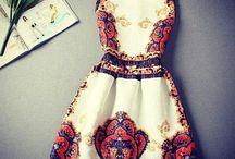 Cool beautiful clothes / Cool beautiful clothes
