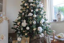 kerst/sinterklaas
