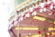 Vintage Carnival Party Theme / by Catherine Joy - Serendipity Soiree