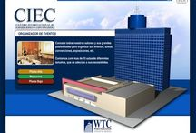 WTC / CIEC Simulador de eventos interactivo