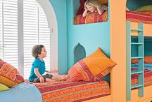 Home Building: Kids' Bedrooms