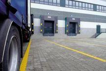 Logistic – Loading Bays / Logistic – Loading Bays