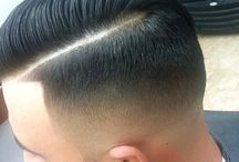 Mens haircut/fashion