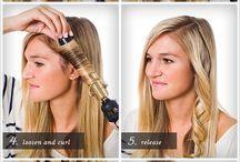 Hair Styles / by Brandy Murphy