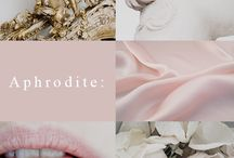 Moodboards / And Story Boards