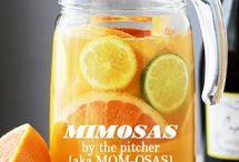 Diet mimosa