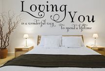 ložnice-výzdoba