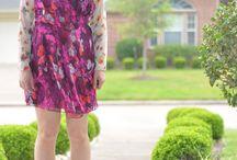 My Lookbook / Visit my blog for more lookbook photos: dietingfashions.com