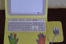 Computer informatica robotica