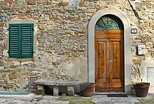 {Love} Doors