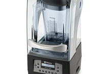 Commercial Blenders for Smoothies, Kitchens, & Bars! / by Concession Obsession