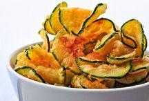 snacks saudaveis