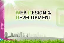 Web Design and Development Company in India / www.immenseart.com