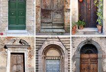 I ❤️ Tuscany