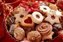 vánočni cukroví