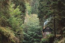 Krásná místa