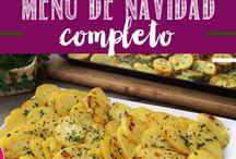 Recetas de Cocina.