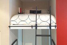 Decor - Bedroom / by Jenna Taylor