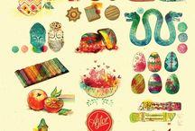 Calendario 2014 / En la #reposteriaastor nos gusta la tradición, por eso como todos los años ya tenemos lista la versión 2014, la cual queremos compartir con ustedes...Un homenaje a nuestros #chocolates
