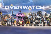 overwatch hero cheat sheet