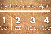 Skin Type Secrets: Dry Skin / by Bioelements